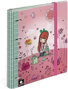 Carpeta Anillas Recambio Lol by Busquets: Amazon.es: Oficina y papelería