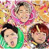 やばば(初回限定盤B)<CD+DVD>