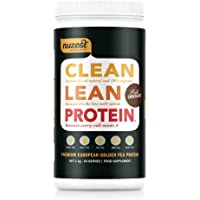 Nuzest Clean Lean Protein Rich Chocolate, 1kg 40 serves