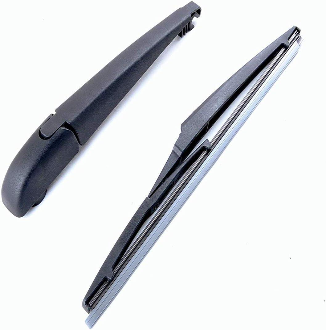 Rear Windshield Wiper Arm Blade Kit for Toyota RAV4 2000-2012 Replace OE 85242-12090
