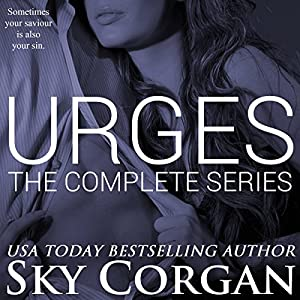 Urges: The Complete Series Audiobook