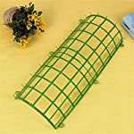 10pcslot-Plastic-Arch-Frame-for-Wedding-Road-Lead-Flower-Wreath-Frame-for-Kissing-Balls