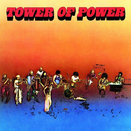 Tower of Power (Tower Of Power Vinyl)