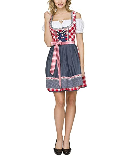 Womens Kitty Dirndl Stockerpoint Fast Shipping Sale Big Sale Discount Big Sale With Paypal Free Shipping Cheap Sale New Styles lDpL3q