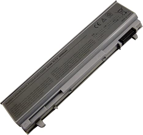 New Laptop Battery for DELL Latitude