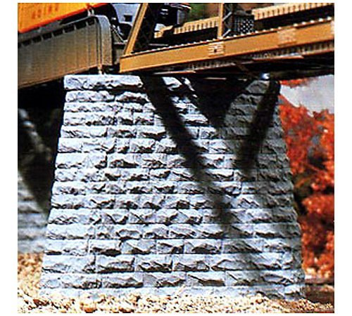 Chooch Enterprises CHO9830 N-Scale Cut Stone Bridge for sale  Delivered anywhere in USA