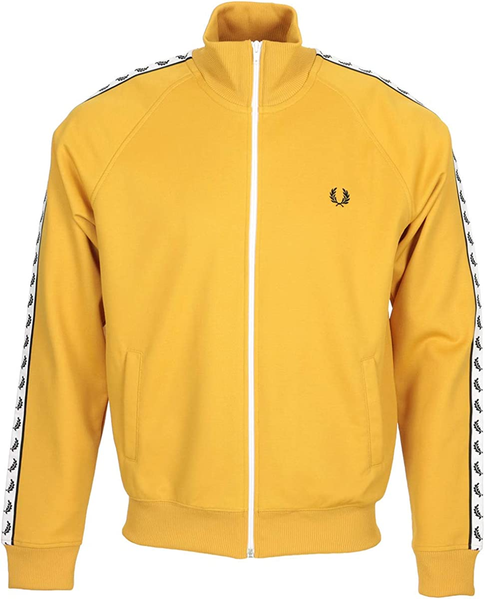 Veste Sport Fred Perry Taped Track Jacket
