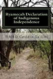 Ryamecah Declaration of Indigenous Independence, Cesidio Tallini, 1482510553