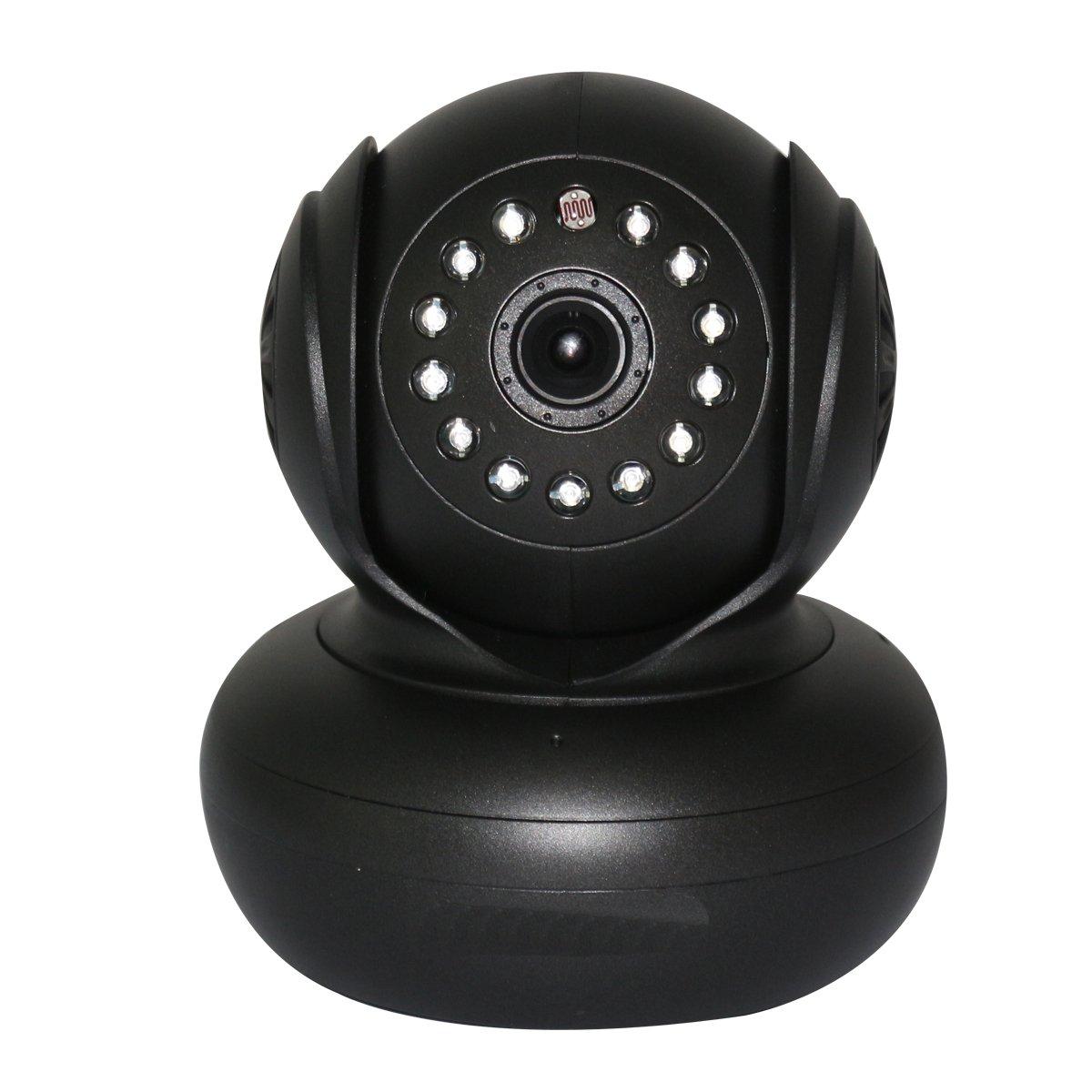 Rotro C4 Cam Ra De Surveillance Ip Wi Fi Avec Fonction