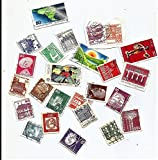 LOT OF 25 ALL DIFFERENT VERY OLD GERMAN