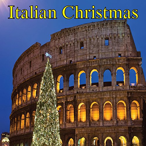 Italian Christmas Music: Tu Scendi Dalle Stelle and Other Italian Christmas Mandolin Favorites