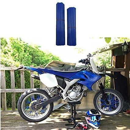 Vybig (TM) para KTM Kawasaki piezas motocrš®s RUEDA llantas de HABLš ...