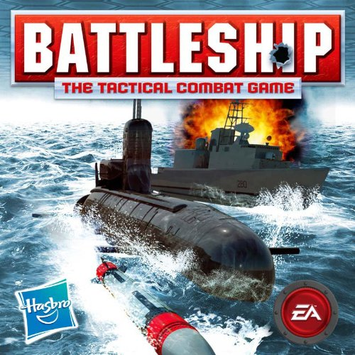 AmazonCom Battleship Electronic Arts Inc Kindle Store
