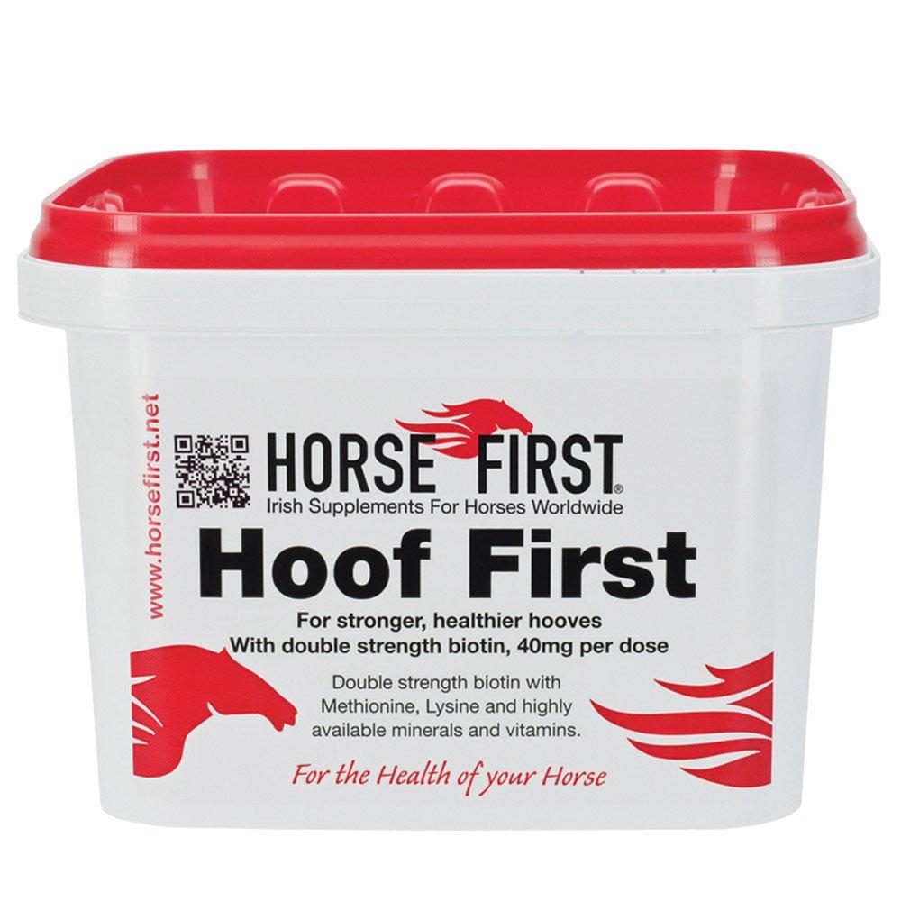2 kg Horse First Hoof First, 2 Kg