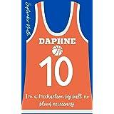 Daphne (The Drummonds Book 14)