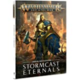 Citadel Warhammer Age of Sigmar: Battletome - Stormcast Eternals (Hardcover)