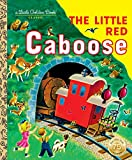 img - for The Little Red Caboose (Little Golden Book) book / textbook / text book
