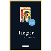 Tangier: A Literary Guide For Travellers (Literary Guides for Travellers)