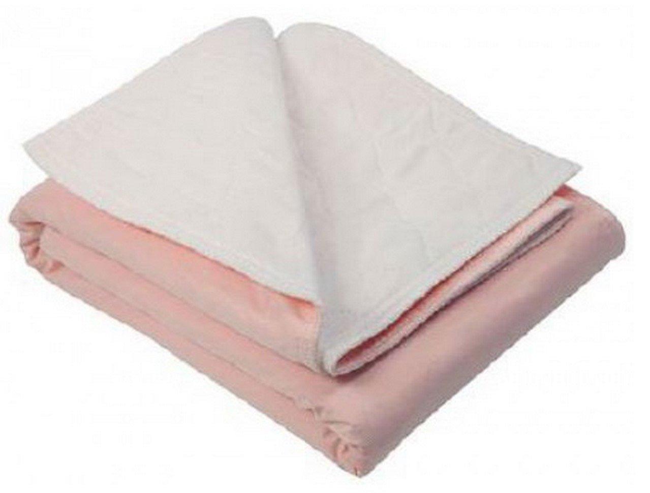 Becks Underpad Ibex 18 X 24'' Reusable Polyester / Rayon #7118P