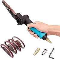 Minimprover Pneumatic Tool Air Belt Sander