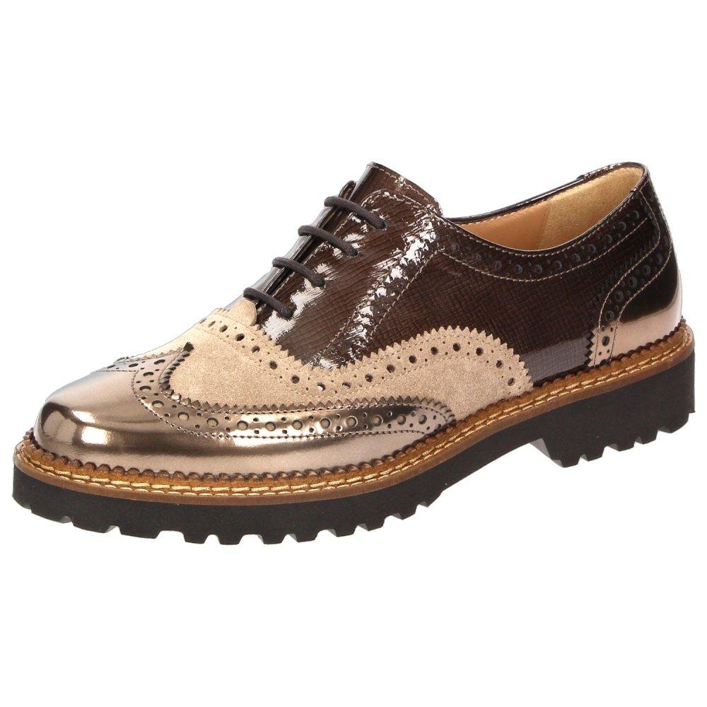 Sioux , Chaussures de 12427 ville à lacets pour pour ville femme Marron 1c93965 - latesttechnology.space