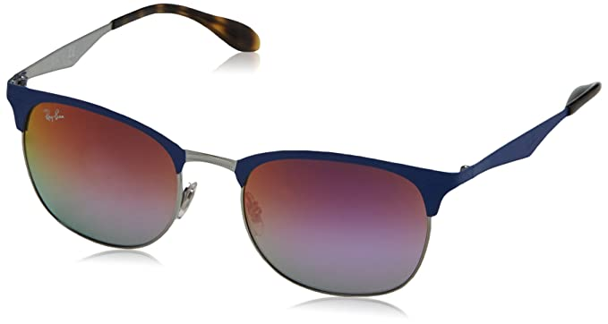 1c12d926224 Amazon.com  Ray-Ban RB3538 9005A9 Non Pol Sunglasses