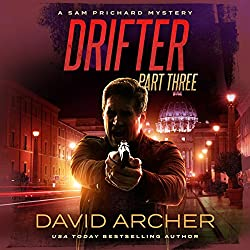Drifter, Part Three