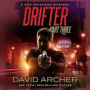 Drifter, Part Three Audiobook