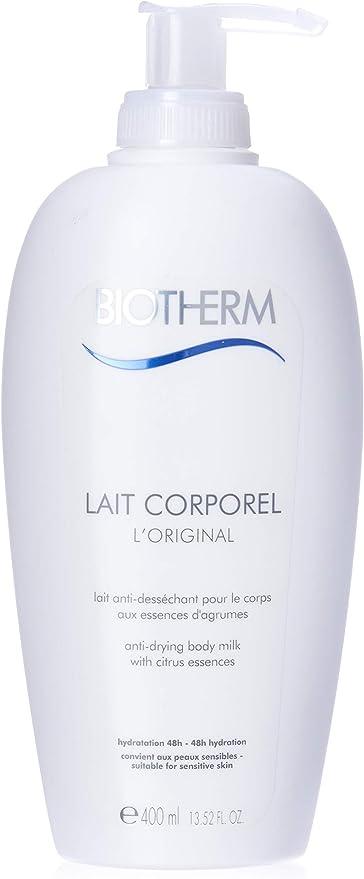 biotherm lait corporel body lotion