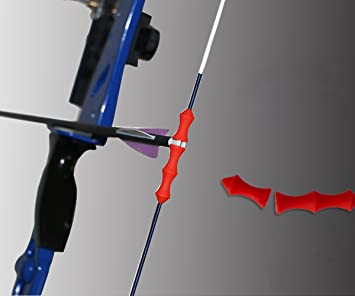 NMCPY Archery Handmade Bow String Replacement for Traditional Bow and Recurve Bow