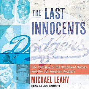 The Last Innocents Audiobook