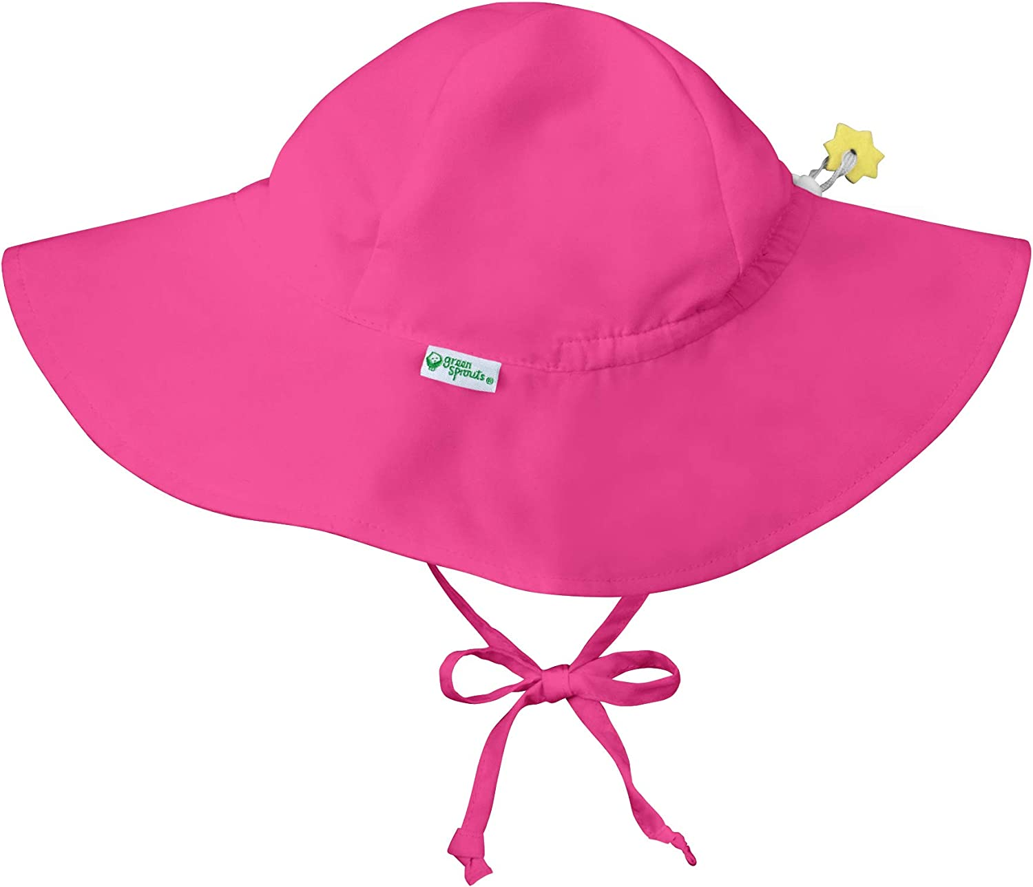 Neck Eyes Flap Sun Protection Hat UPF 50+ All-Day Sun Protection for Head I-Play