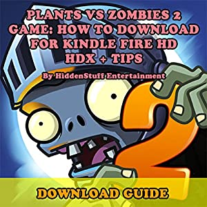 Plants Vs Zombies 2 Game Audiobook