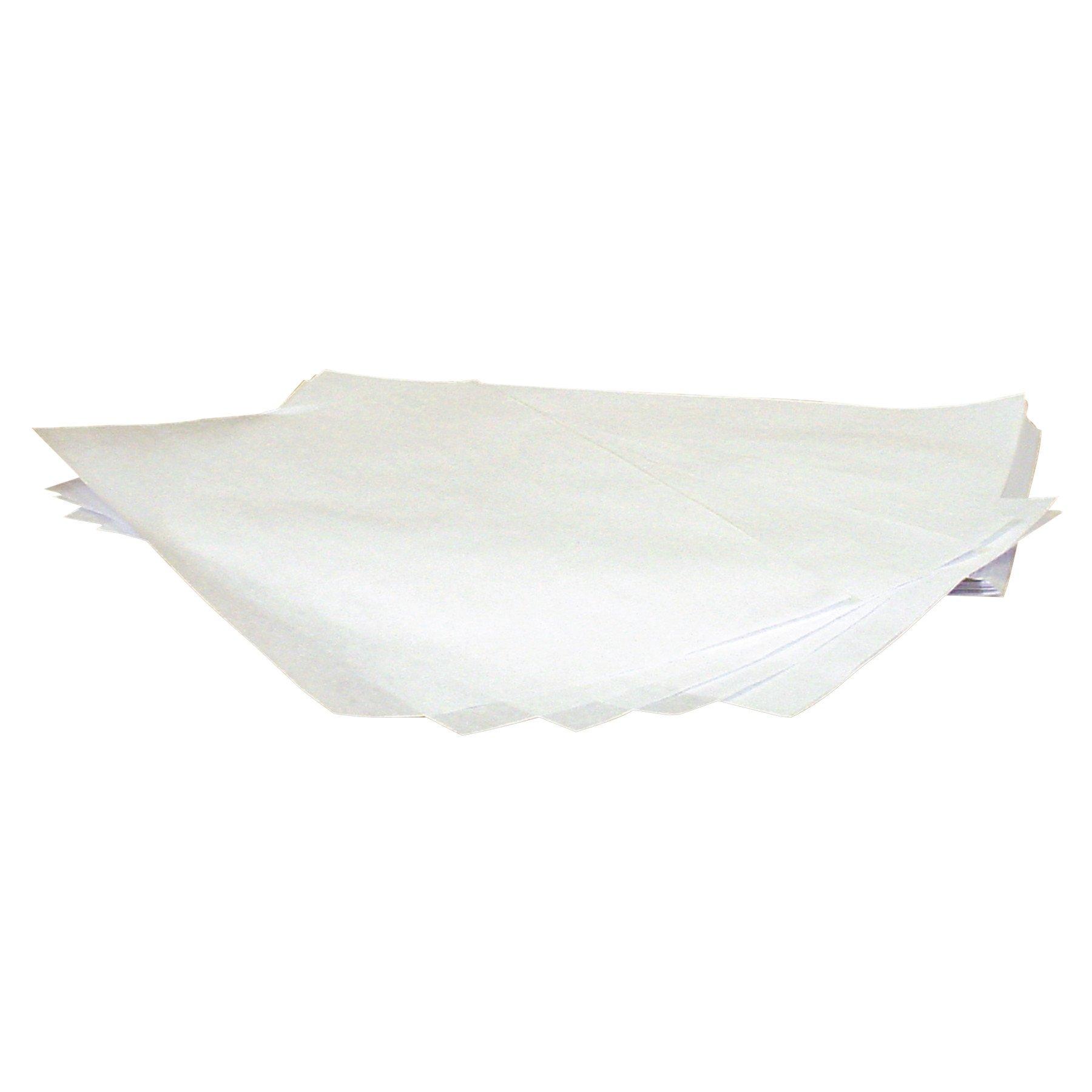 Boardwalk F364510006M Freezer Paper, 36'' x 1000 ft, White