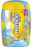 Junior Horlicks Stage 2 (4-6 years) Health & Nutrition drink - 500 g Pet Jar (Original flavor)