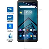 TECHSHIELD® Tab V7 Tempered Glass Screen Protector with[Anti-Scratch],[Anti-Fingerprint],[Bubble Free],Compatible for Lenovo Tab V7