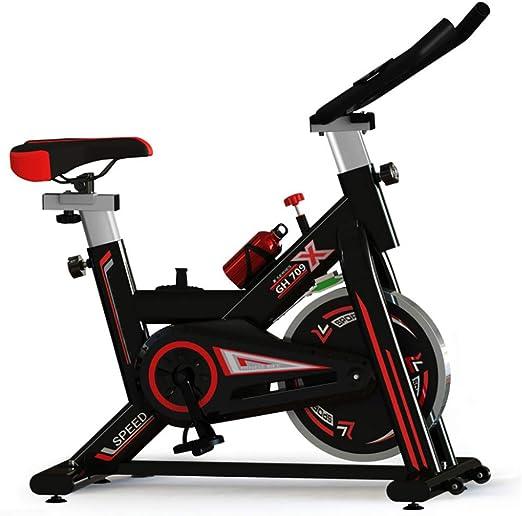 ZGHOME Inicio Deportes Bicicletas Silencio Cinta Giratoria ...