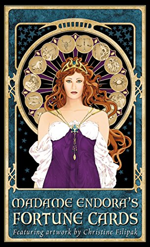 Madame Endora's Fortune Cards ()