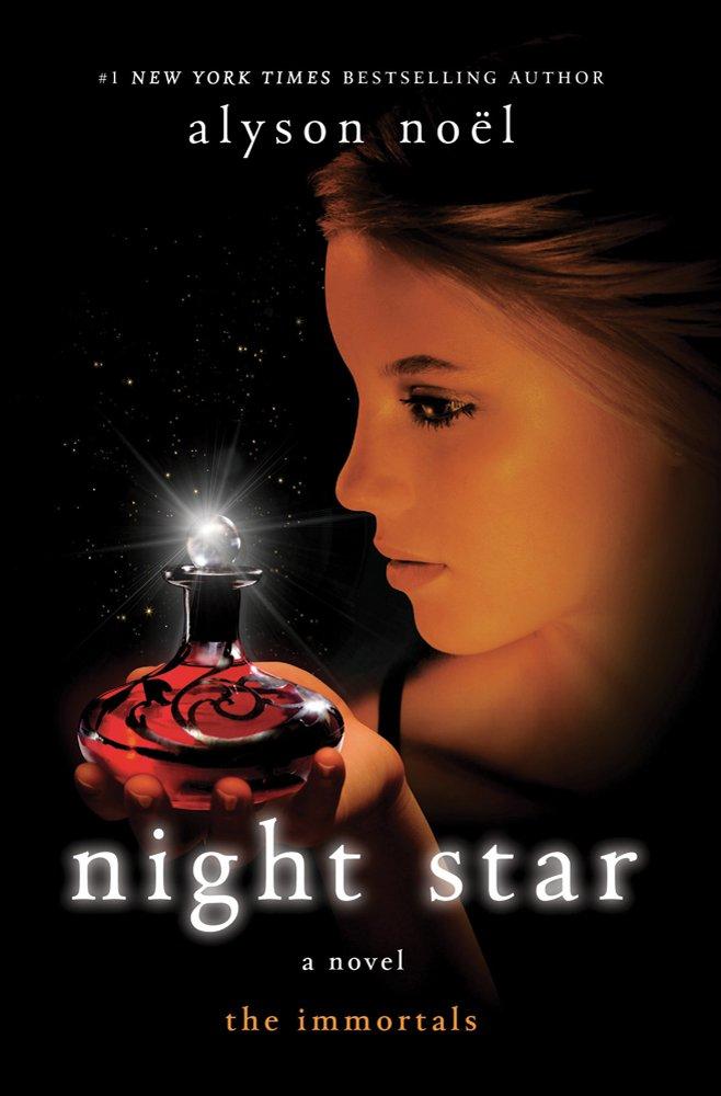 Night Star: A Novel (The Immortals) pdf epub