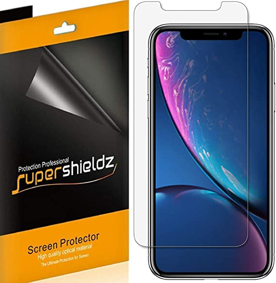 Strong Scratch Protection Multitouch Optimized Reflection Shield Matte Screen Protector for Crosstour Action Cam 4K CT8500 upscreen Matte and Anti-Glare