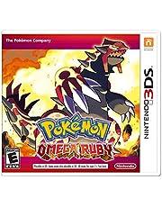 Nintendo CTRPECRE Pokémon Omega Ruby, 3DS