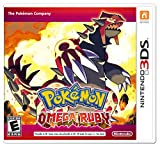Pokemon Ruby and Sapphire Product Image
