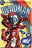 img - for DEADMAN #1-7 complete classic 1960s NEAL ADAMS reprint series (DEADMAN (1985 DC)) book / textbook / text book