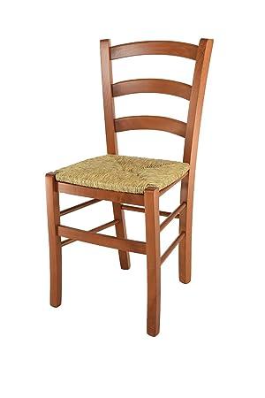 Tommychairs sillas de Design - Set 1 Silla Modelo Venice para Cocina ...