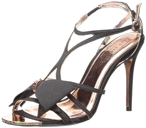 40363f7dd8149 Ted Baker London Women's Arayi Heeled Sandal