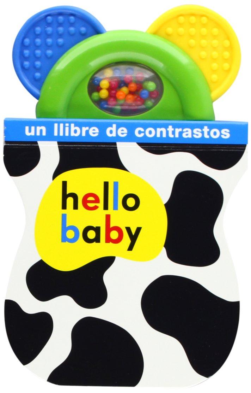 Download Hello Baby pdf epub
