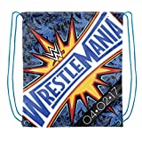 Wrestlemania 33 WWE Drawstring Bag