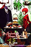 capa de The Ancient Magus Bride (Volume 1)