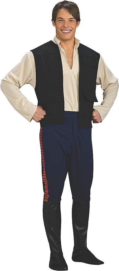 Rubbies - Disfraz de campesino para hombre, talla única (888740STD ...
