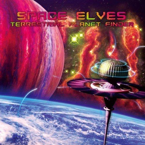 Terrestrial Planet Finder by Space Elves